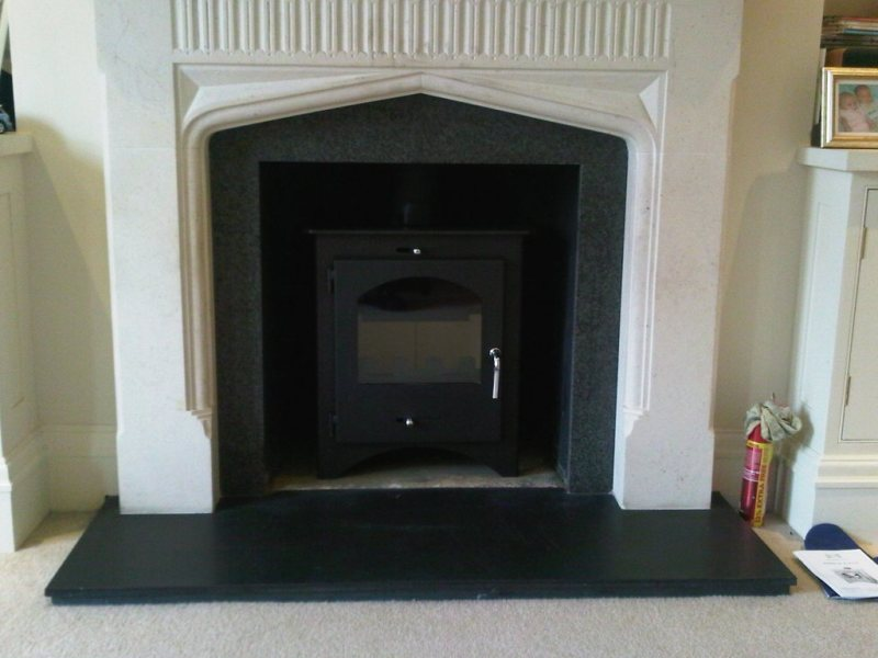 Bohemia Stove Installation in Richmond