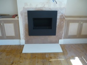 Stovax Open Convector Solid Fuel Fire