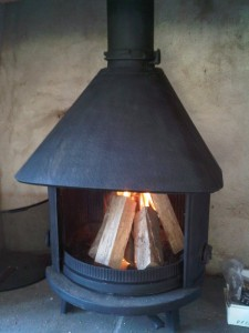 Jotul No. 6 Woodburning Stove