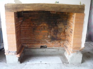 Ready to install the Jotul No. 6 Woodburning Stove