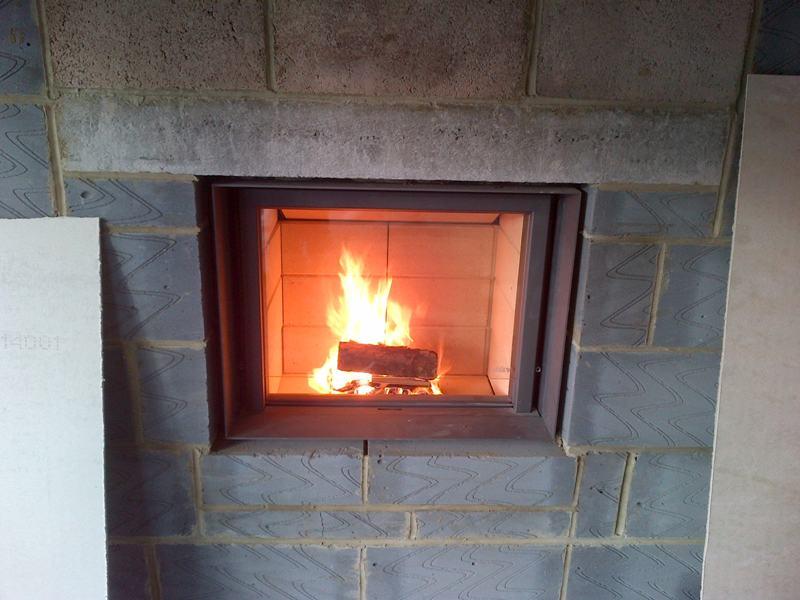 Stuv 21/75 Wood Burning Stove - The Billington Partnership