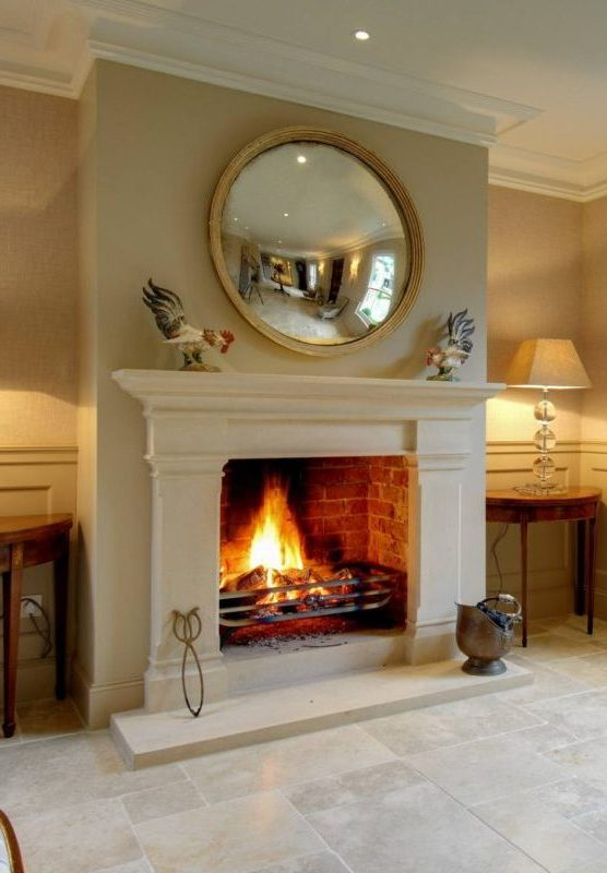 the billington partnership bespoke fireplaces