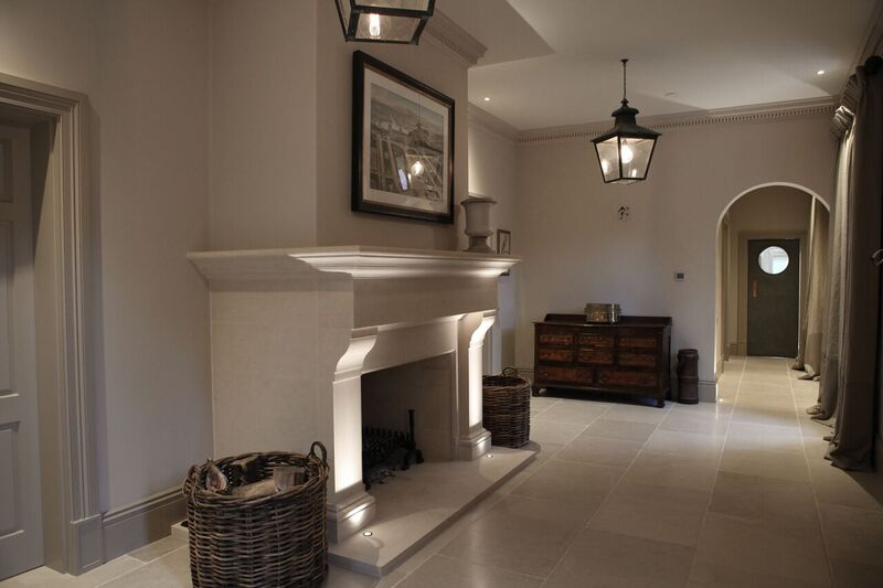 Bathstone-fireplace-surround-hallway